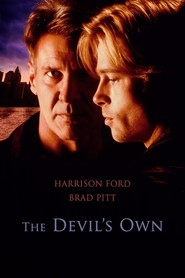 Another movie The Devil's Own of the director Alan J. Pakula.