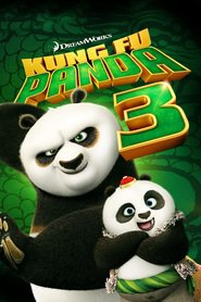 Another movie Kung Fu Panda 3 of the director Jennifer Yuh.