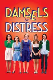 Another movie Damsels in Distress of the director Whit Stillman.