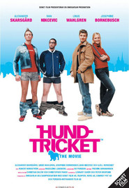 Hundtricket - The Movie with Kjell Bergqvist.