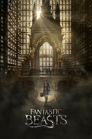 Fantastic Beasts and Where to Find Them - latest movie.