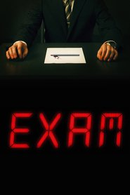 Exam is similar to Shadow of Obsession.