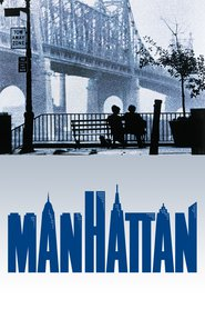 Another movie Manhattan of the director Woody Allen.