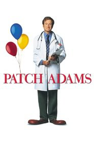 Another movie Patch Adams of the director Tom Shadyac.