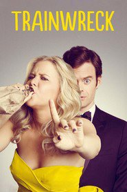 Trainwreck movie cast and synopsis.