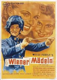Wiener Madeln movie cast and synopsis.