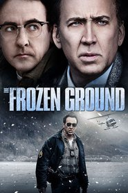 Another movie The Frozen Ground of the director Scott Walker.