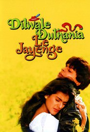Another movie Dilwale Dulhania Le Jayenge of the director Aditya Chopra.