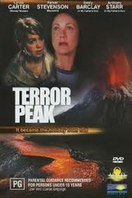 Another movie Terror Peak of the director Dale G. Bradley.