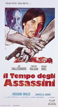 Another movie Il tempo degli assassini of the director Marcello Andrei.