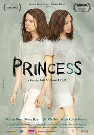 Princess movie cast and synopsis.