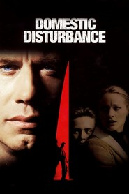 Another movie Domestic Disturbance of the director Harold Becker.