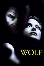 Another movie Wolf of the director Mike Nichols.