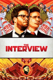 Another movie The Interview of the director Evan Goldberg.