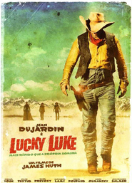 Lucky Luke is similar to Aferim!.