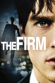 Another movie The Firm of the director Sydney Pollack.