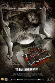 Nasi Tangas movie cast and synopsis.