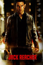 Another movie Jack Reacher of the director Christopher McQuarrie.