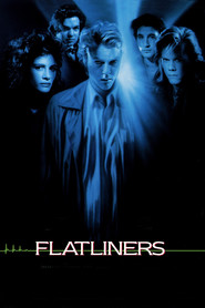 Flatliners with William Baldwin.