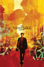 Another movie The Namesake of the director Mira Nair.