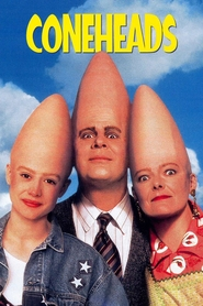 Coneheads is similar to Small Time Crooks.