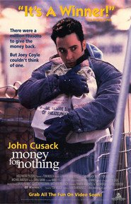 Money for Nothing with Michael Madsen.