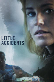 Another movie Little Accidents of the director Sara Colangelo.