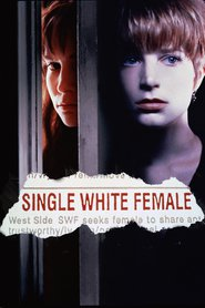 Another movie Single White Female of the director Barbet Schroeder.
