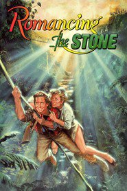 Romancing the Stone movie cast and synopsis.