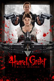 Another movie Hansel & Gretel: Witch Hunters of the director Tommy Wirkola.