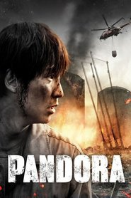Pandora movie cast and synopsis.