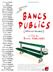 Bancs publics (Versailles rive droite) is similar to Una chica de Chicago.