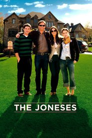 The Joneses with Gary Cole.