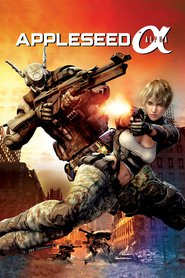 Appleseed Alpha is similar to My Friends Tigger & Pooh: Super Duper Super Sleuths.