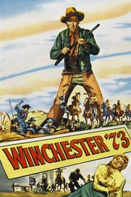 Winchester '73 movie cast and synopsis.