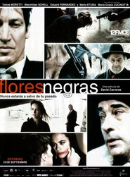 Flores negras is similar to The Institute.