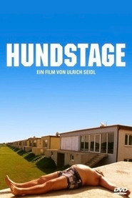 Hundstage is similar to Unnatural Causes.