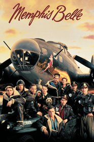 Another movie Memphis Belle of the director Michael Caton-Jones.