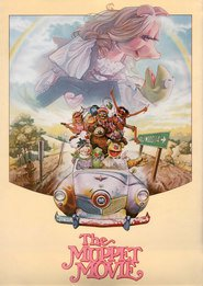 The Muppet Movie with Frank Oz.