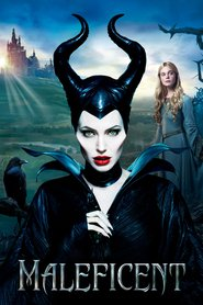 Maleficent - latest movie.