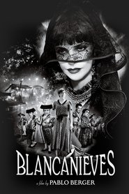 Another movie Blancanieves of the director Pablo Berger.