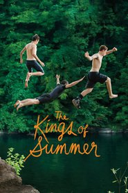 Another movie The Kings of Summer of the director Jordan Vogt-Roberts.