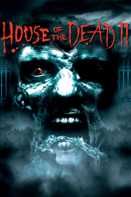 Another movie House of the Dead 2 of the director Michael Hurst.