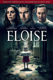 Eloise movie cast and synopsis.