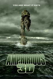 Amphibious 3D movie cast and synopsis.