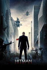 Hitman: Agent 47 - latest movie.
