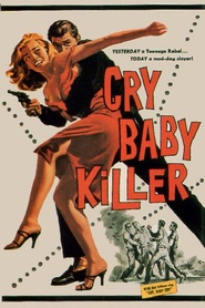 The Cry Baby Killer is similar to J. Edgar.
