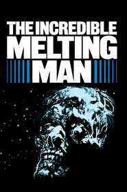 The Incredible Melting Man is similar to Sutures.