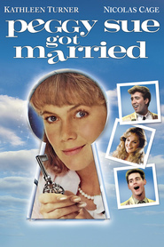 Another movie Peggy Sue Got Married of the director Francis Ford Coppola.