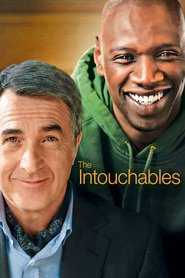Another movie Intouchables of the director Olivier Nakache.